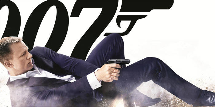 """Daniel """"agentul 007"""" Craig, cel mai bine plătit spion de la Hollywood"""