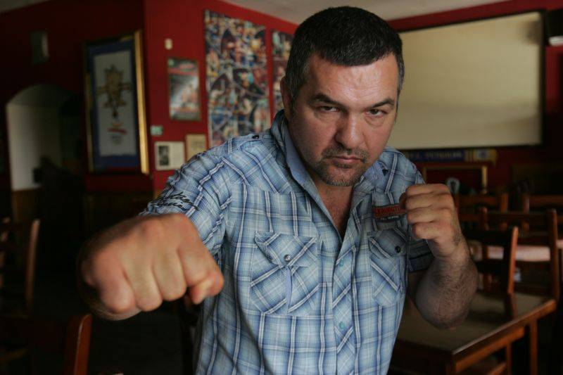 Doroftei, noul președinte al Federației Române de box