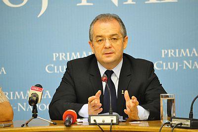 Boc il sustine pe Klaus Iohannis la Prezidentiale!