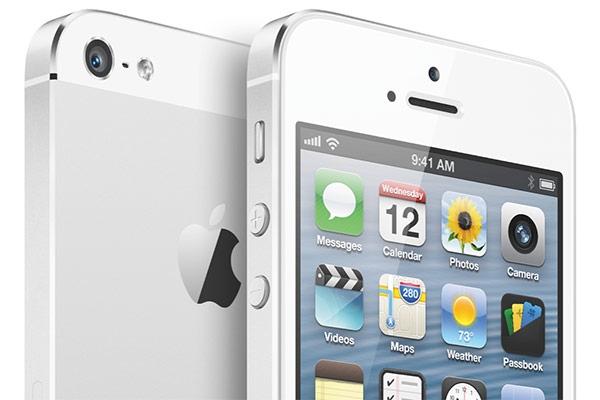 iPhone 5 a ajuns în România. Vezi care sunt preţurile!