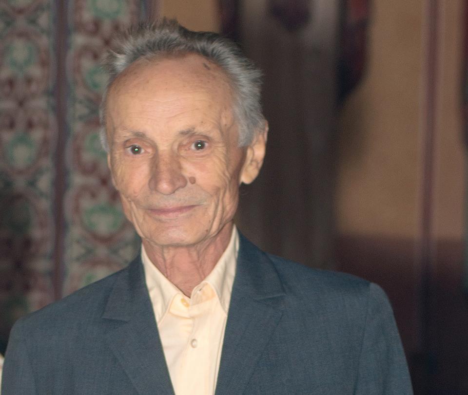 AJUTOR: Bătrân bolnav de Alzheimer dispărut de acasă!