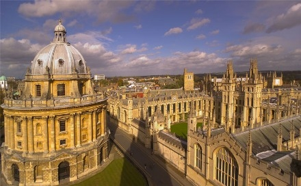Limba romana va fi predata in premiera la Universitatea Oxford!