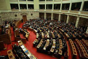 Parlamentul grec a adoptat bugetul de austeritate pe 2013!