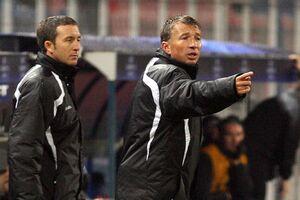 Un nou scandal a izbucnit în fotbal: Dan Petrescu şi Mihai Stoica acuzaţi de evaziune fiscală
