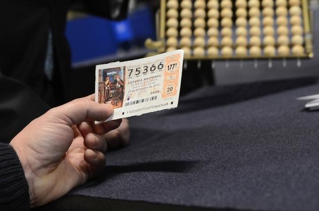 Un imigrant român se numără printre câştigătorii Loteriei de Crăciun din Spania
