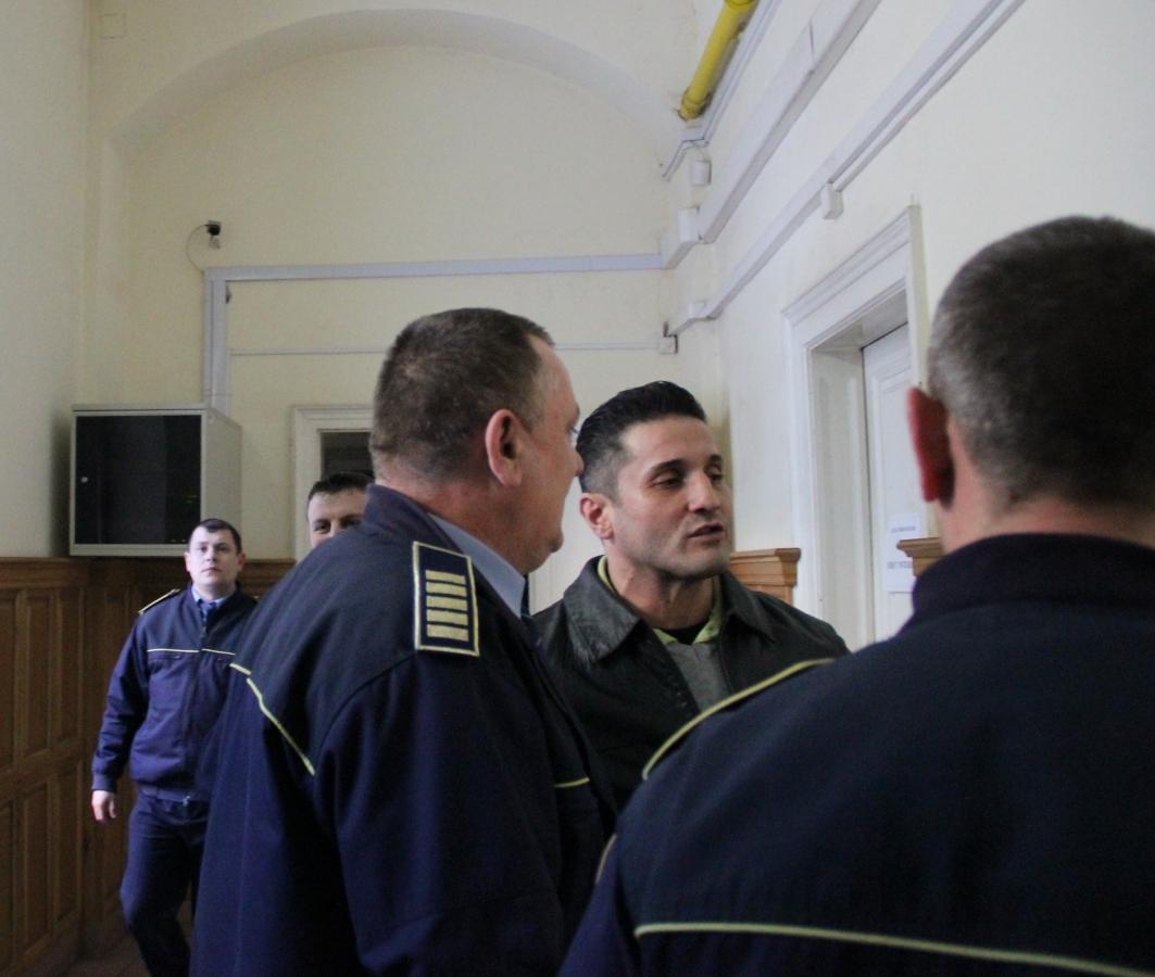 Celebrul interlop clujean Gore, condamnat definitiv la 12 ani de închisoare
