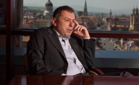 Horia Ciorcilă a scapat definitiv de acuzatiile de manipulare a pieţei de capital si spalare de bani