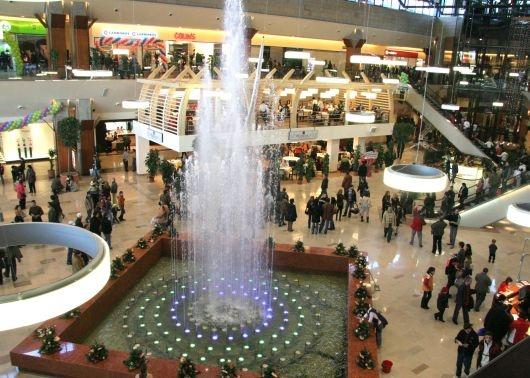 Programul de Sărbători la Iulius Mall Cluj