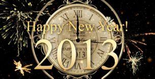 mesaje haioase de anul nou