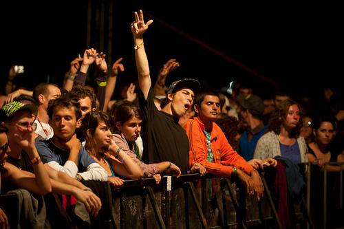 Festivalul Peninsula se mută la Cluj