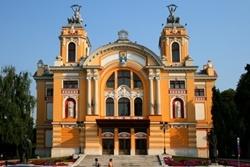 Noaptea Porţilor Deschise la Teatrul Naţional Cluj-Napoca, in 14 decembrie!