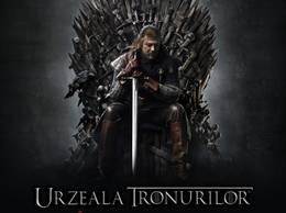 """Serialul cel mai piratat în 2012 – """"Urzeala Tronurilor"""""""
