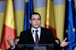 Victor Ponta, persoana non grata in Timisoara! Propunerea ii apartine unui timisorean!