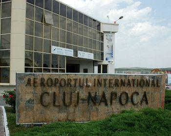 Ceaţa din Cluj afectează zborurile. Două curse au fost redirecţionate