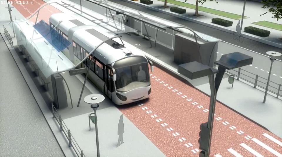 Premieră naţională: Cinci autobuze electrice vor circula pe străzile Clujului de anul acesta