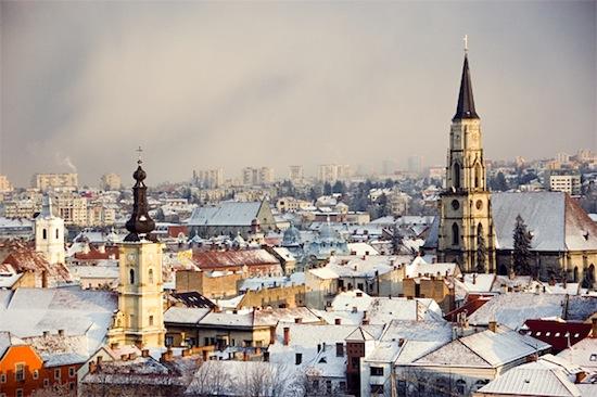 Cand vine iarna in Romania. Anuntul facut astazi de directorul Administratiei Nationale de Meteorologie