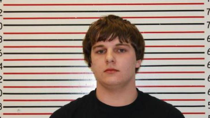 A fost arestat după ce s-a lăudat pe Facebook că a condus beat