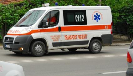 Peste o mie de clujeni au ajuns la spital de sărbători