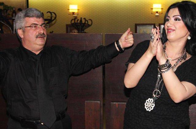 Prigoană şi-a asigurat averea ca să nu o împartă cu Adriana Bahmuţeanu în urma divorţului