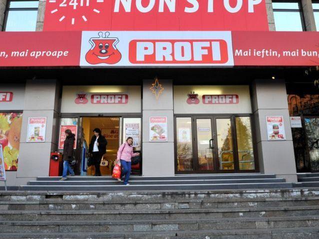 Retailerul Profi a cumpărat un lanţ de magazine al unei companii clujene