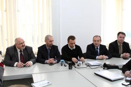 Terapia Ranbaxy sponsorizează cu 50.000 de euro Asociația Cluj Capitală Culturală Europeană