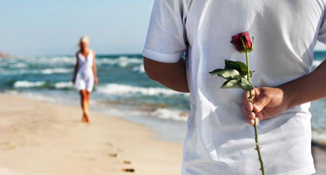 Cel mai frumos gest făcut de un bărbat. Modul inedit în care şi-a cerut iubita în căsătorie