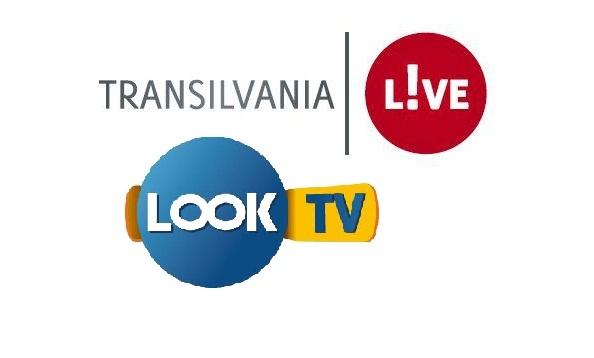 """Transilvania L!VE şi Look TV se află pe lista televiziunilor """"must carry"""""""
