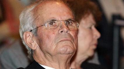 Co-fondatorul lanţului de magazine METRO s-a sinucis la 89 de ani