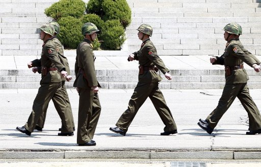 Coreea de Nord a început pregătirile de război