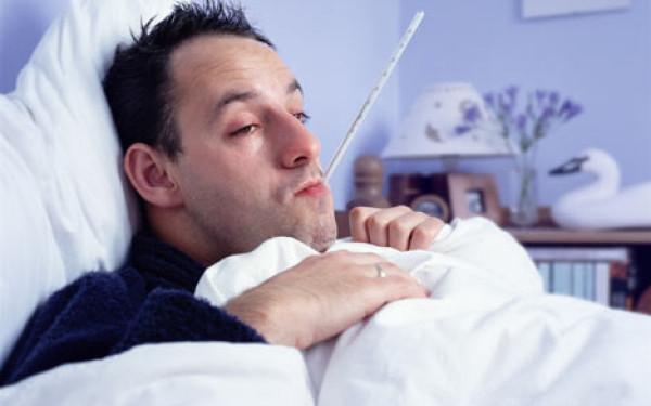 Peste 3000 de cazuri de gripă şi infecţii respiratorii înregistrate în ultima săptămână la Cluj