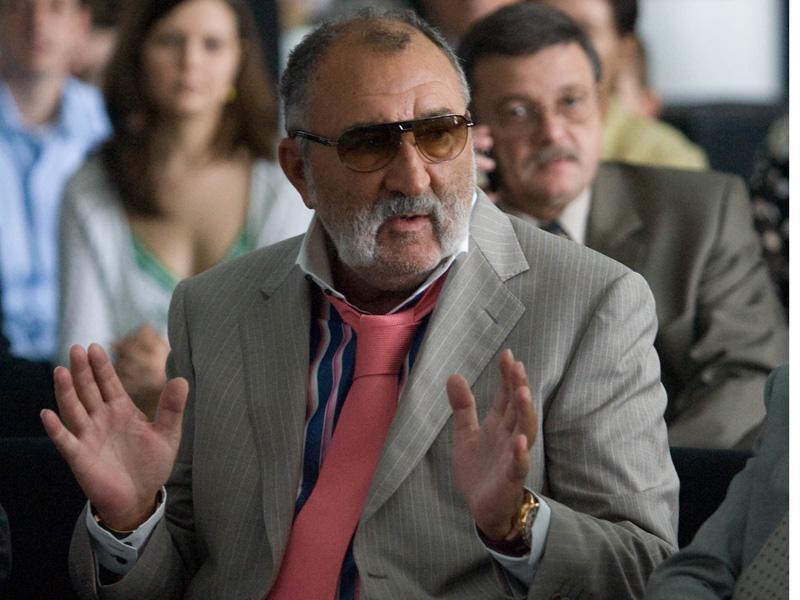Ion Ţiriac, inclus în topul International Hall of Fame