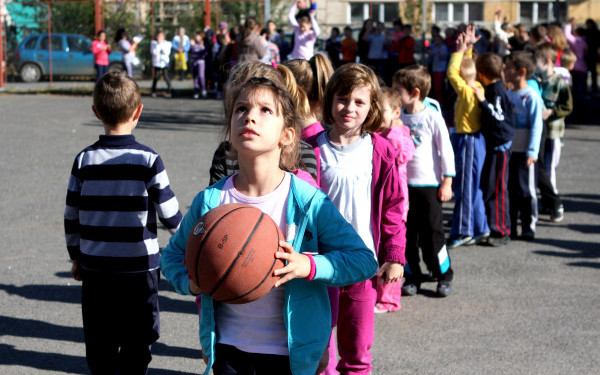ore de sport in scoli