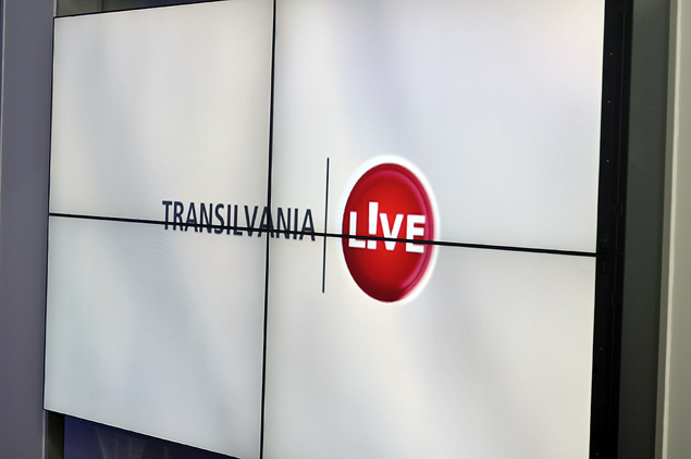 transilvania live