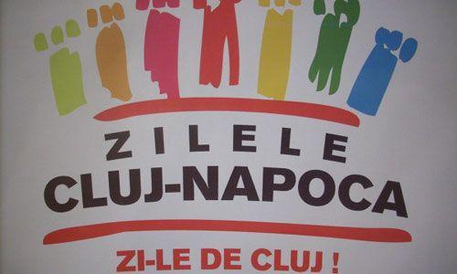 Au inceput inscrierile pentru voluntari la Zilele Clujului 2016