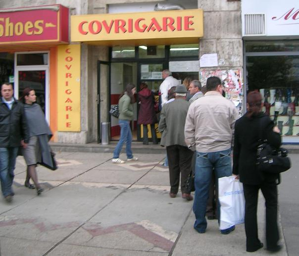 covrigarie