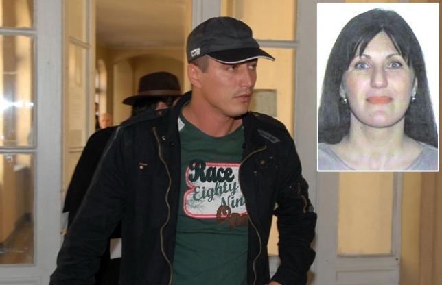 Fostul poliţist Cristian Cioacă rămâne în arest pentru uciderea Elodiei Ghinescu