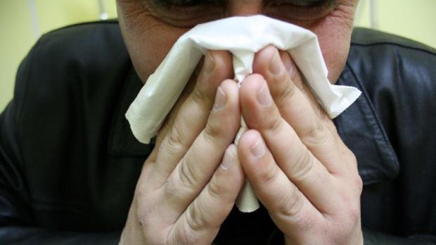 DSP: Numărul infecțiilor de gripa e în creștere în Cluj