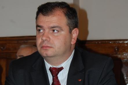 Deputatul clujean Mate Andras este urmarit penal