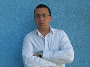 Horea Nasra, noul presedinte al TSD Cluj-Napoca