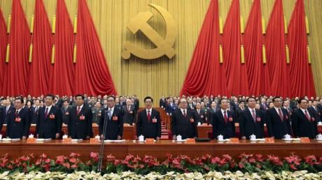 China are 83 de parlamentari multi-miliardari