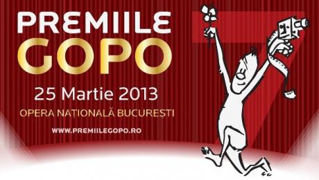 premiile gopo 2013