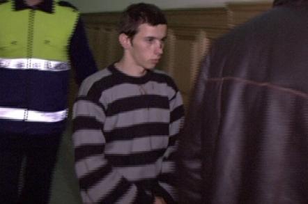 Răzvan Muzuran, ucigaşul din noaptea de Revelion, îşi va afla sentinţa săptămâna viitoare