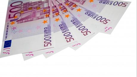 Bancnotele de 500 de euro ar putea fi scoase din circulaţie