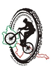 clujul pedaleaza