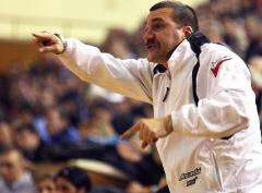 Gheorghe Covaciu, demis de la Minaur Baia Mare