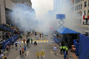 maraton boston explozie