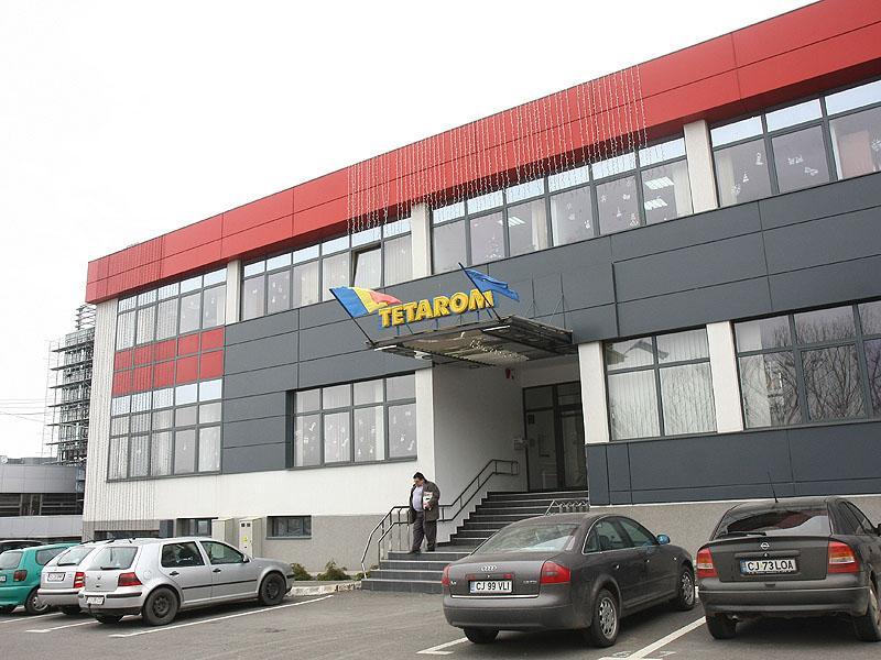 ACI va construi parcul industrial Tetarom IV din Feleacu. Vezi la cat se ridica investitia