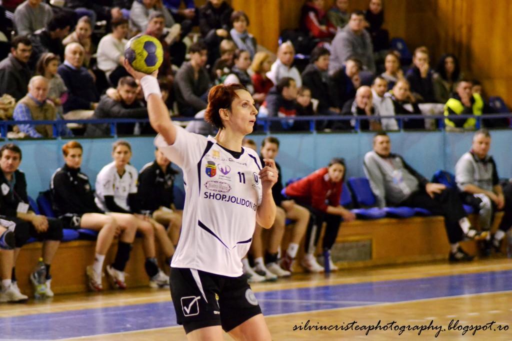 Mihaela Tivadar - U Jolidon