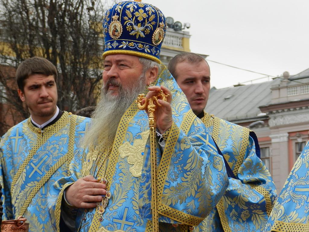 Mesajul de Crăciun al Mitropolitului Clujului, Andrei Andreicuț