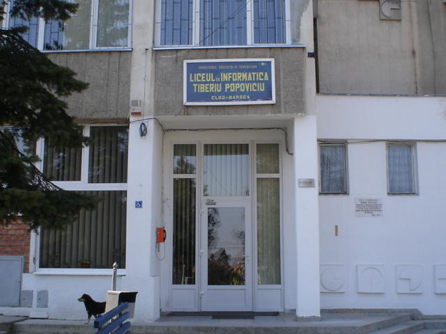 Cele mai importante companii de IT din Cluj-Napoca îi vor instrui pe elevii de la Liceul de Informatică